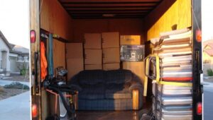 Packers and Movers in Bavdhan Pune South Cargo