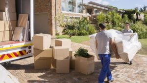 South Cargo Packers and Movers Chandan Nagar Pune
