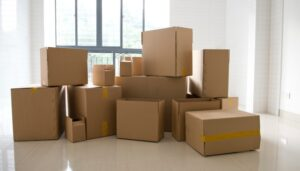 South Cargo Packers and Movers Chinchwad Pune