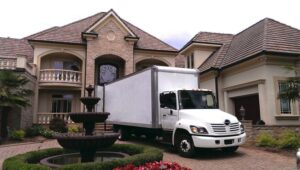 Packers and Movers in Hinjewadi