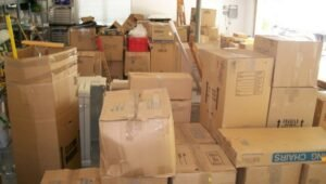 South Cargo Packers and Movers Nigdi Pune