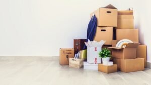 South Cargo Packers and Movers Pashan Pune