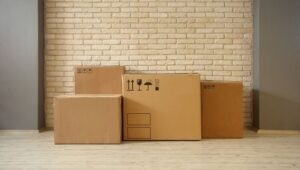 Packers and movers in Pimple Saudagar