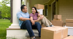 Residential Moving Service In Pune