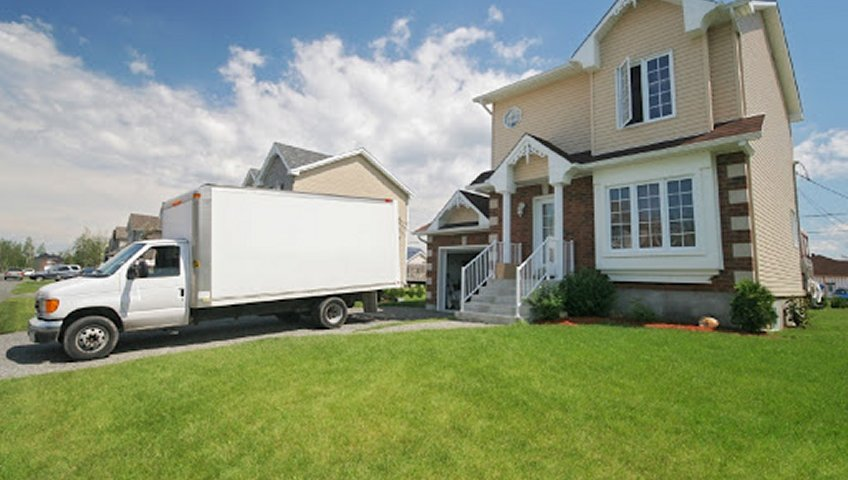 Tips for a low stress move